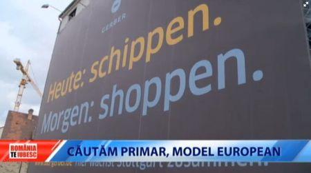 """4.1 puncte de rating si 17.9% cota de piata in target comercial pe """"Cautam primar, model european"""""""