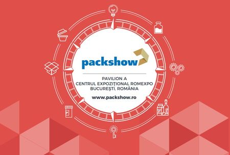 Intreg spectrul de furnizori al industriei de ambalaje pentru Europa de Sud-Est, la PACK SHOW 2019