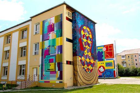 """Campania de responsabilitate sociala Policolor """"Culorile Romaniei"""" sustine 8 proiecte in 2018"""