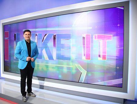 Realitate virtuala, augmentata, inteligenta artificiala si masini autonome in noul sezon iLikeIT! Pro TV.