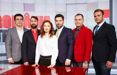 Reportajul Romania Carunta ( Romania te iubesc, Pro TV): Lider cu 3.5 rating si 16.4% cota de piata
