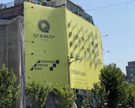 Ogilvy Romania sustine proiectele creative din cadrul Romanian Design Week 2020