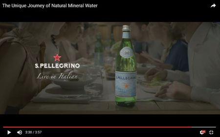 Concurs de design pentru fabrica S. Pellegrino
