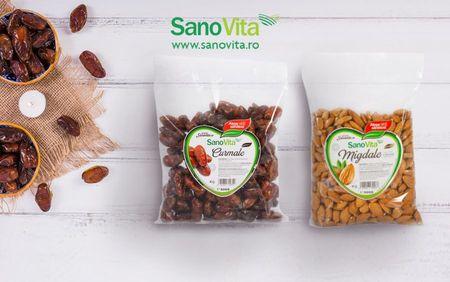 Sanovita recomanda consumul unor produse pentru reducerea riscului de cancer