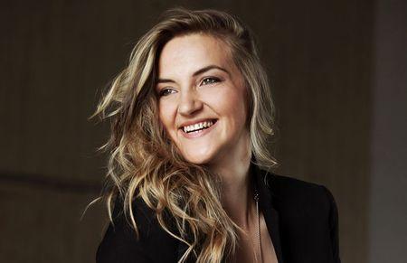 Group Creative Director, McCann PR, Simona Simon jurizeaza la Cannes Lions 2019