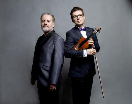 "Turneul International Stradivarius 2021 ""ODA BUCURIEI"". 13 concerte in Catedrale si spatii inovative din Romania, intre 25 iulie si 11 august."