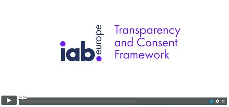 IAB Europe si IAB Tech Lab au lansat TCF 2.0. Noua versiune a Transparency and Consent Framework