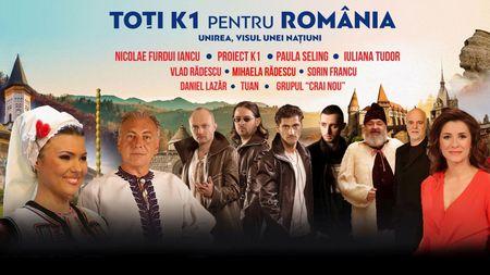 Romania Centenar, spectacol de traditii pe scena Festivalului International Cerbul de Aur