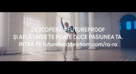 Peste 100.000 de romani din Generatia Z au testat platforma vocationala Futureproof de la Telekom