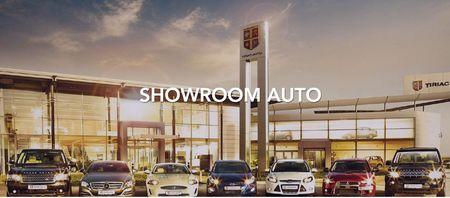 Promotii si 50 de automobile Ford, Hyundai, Jaguar, Land Rover, Mercedes-Benz si Mitsubishi de la Tiriac Auto la SAB Spring Edition