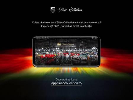 Tiriac Collection premiaza fanii cu iPhone 8, Apple Beats, incarcator auto si stick Selfie