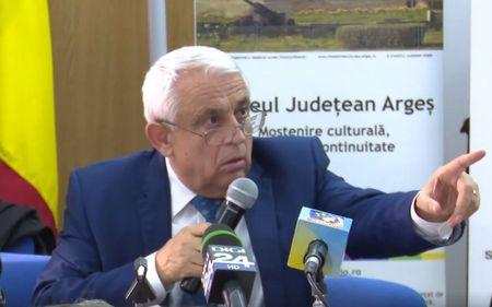 1 din 10 romani interesati de interviul cu ministrul agriculturii, Petre Daea, la Viata Satului pe TVR 1
