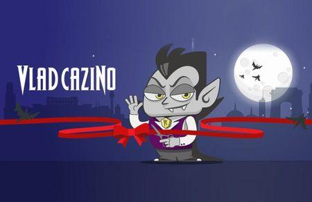 Inspirat de mitul autohton al lui Dracula, un gigant de gambling de origine suedeza construieste succesul lui Vlad Cazino - primul brand de cazino online dedicat 100% romanilor