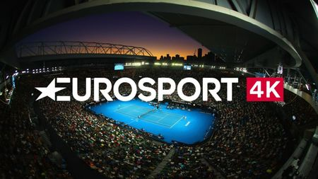 Vodafone extinde disponibilitatea canalului Eurosport 4K