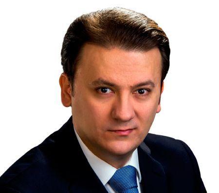 Pleaca din CNA. Valentin Jucan intra in consultanta de media si afaceri, in tara si Orientul Mijlociu