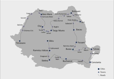 Cea mai buna retea de date mobile din Romania: Vodafone