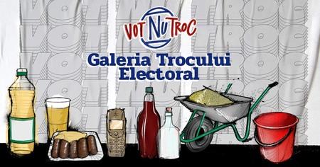 Hai la VotNuTroc! Se cauta observatori.