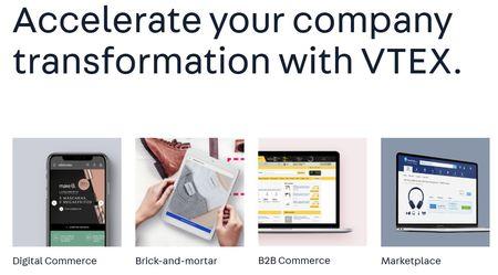 Zitec devine primul furnizor agreat din Romania al platformei de solutii e-commerce in cloud VTEX