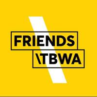 FRIENDS \ TBWA Bucharest
