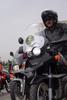 Marsul motocilcistilor