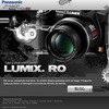 Lumix Blog Promo