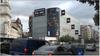 Traficului rutier in Bucuresti