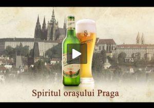 Spiritul Orasului Praga