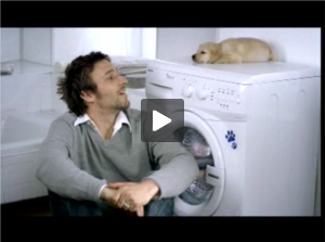 Beko Communication Campaign 2008