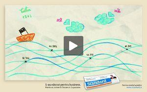 Business Standard: Vaporas