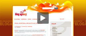 Blog Agency