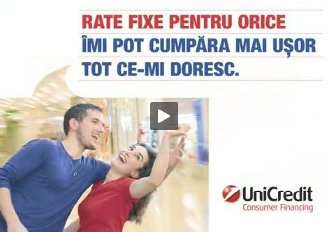Credit Consumer Financing