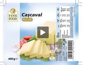 Cascaval Rucar