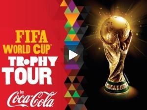 Turneul Trofeului Cupei Mondiale FIFA 2010