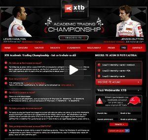 XTB Academic Trading Championship