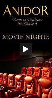 ANIDOR Movie Nights