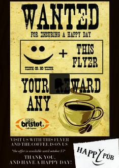 Flyer Pub