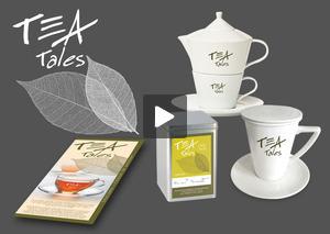 POSM Tea Tales