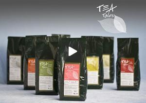 Packaging Tea Tales