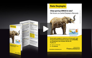 Rate Destepte