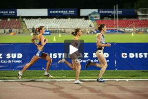 Campionatele Internationale de Atletism - Eveniment