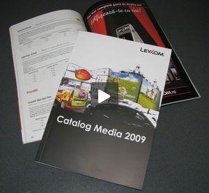Catalog Media 2009