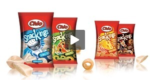 Best Before - InterSnack - Snackings