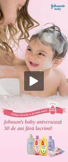 Lowe PR /  Johnson's Baby