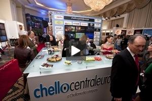 Conventia Chello - Eveniment