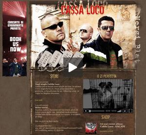 Cassa Loco