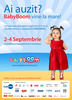 2-4 septembrie, Constanta