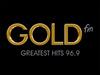 Logo 3D Gold Fm