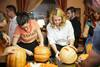 Halloween Pumpkin Funny Workshop@Mica Elvetie