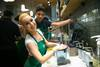 Summer place. Summer drinks@Starbucks Cotroceni