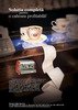 Strauss Coffee Services / Print